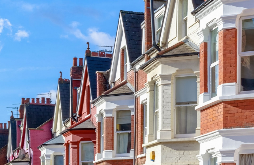 Stamp Duty Land Tax surcharge for non-UK residents to make housing fairer